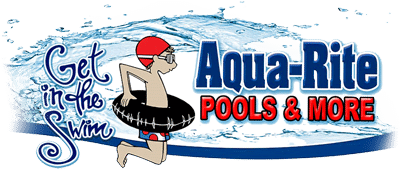 Aqua-Rite Pools & More Retina Logo