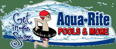 Aqua-Rite Pools & More Logo